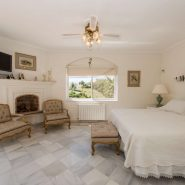 Villa marbella Hill Club for sale_masterbedroom_Realista Quality Properties Marbella
