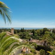 Villa marbella Hill Club for sale_view I_Realista Quality Properties Marbella