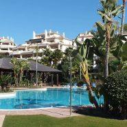 Capanes del Golf apartment_Communal area I_Realista Quality Properties Marbella