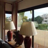 Capanes del Golf apartment_Side terrace_Realista Quality Properties Marbella