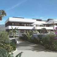 La Valvega_front view of the bocks_Realista Quality Properties Marbella