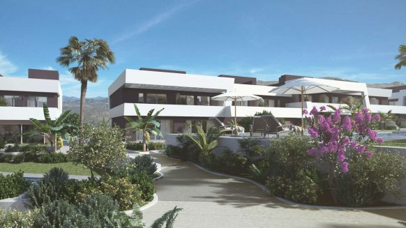 La Valvega_front view of the bocks_Realista Quality Properties Marbella