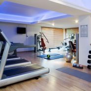 Les Rivages_3 bedroom apartment_Gym_Realista Quality Properties Marbella