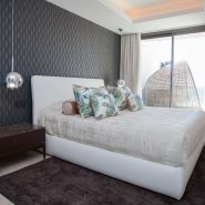 Les Rivages_3 bedroom apartment_Master bedroom I_Realista Quality Properties Marbella