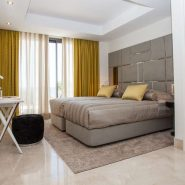 Les Rivages_3 bedroom apartment_guest bedroom_Realista Quality Properties Marbella