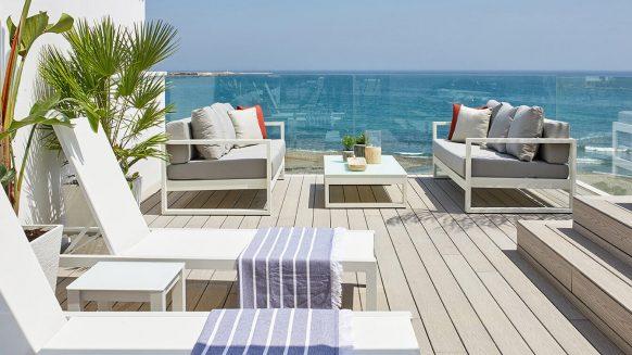 Te koop The Island Estepona – 5 slaapkamer woning aan zee