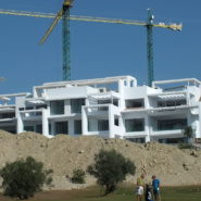 Atalaya Hills apartment frontline golf te koop for sale in Benahavis