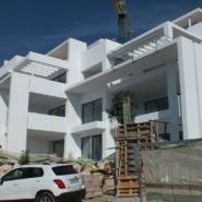 Atalaya Hills appartement frontline golf te koop for sale in Benahavis