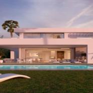 La Finca de La Cala_nieuwbouw project_villa te koop_Realista Quality Properties Marbella