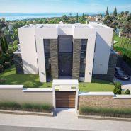 Nieuwbouw villa te koop El Mirador del Paraiso_Benahavis_Realista Quality Properties Marbella 50