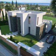 Nieuwbouw villa te koop El Mirador del Paraiso_Benahavis_Realista Quality Properties Marbella 52