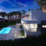 Nieuwbouw villa te koop El Mirador del Paraiso_Benahavis_Realista Quality Properties Marbella 58