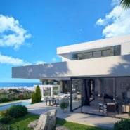 Nieuwbouw villa te koop_El Mirador del Paraiso_Benahavis_Realista Quality Properties Marbella 7
