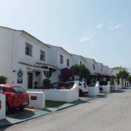 4 bedroom townhouse te koop San Pedro de Alcantara_Loop afstand Puerto Banus_Realista Quality Properties Marbella 13