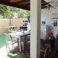 4 bedroom townhouse te koop San Pedro de Alcantara_Loop afstand Puerto Banus_Realista Quality Properties Marbella 14