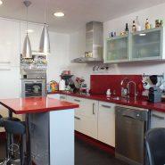 4 bedroom townhouse te koop San Pedro de Alcantara_Loop afstand Puerto Banus_Realista Quality Properties Marbella