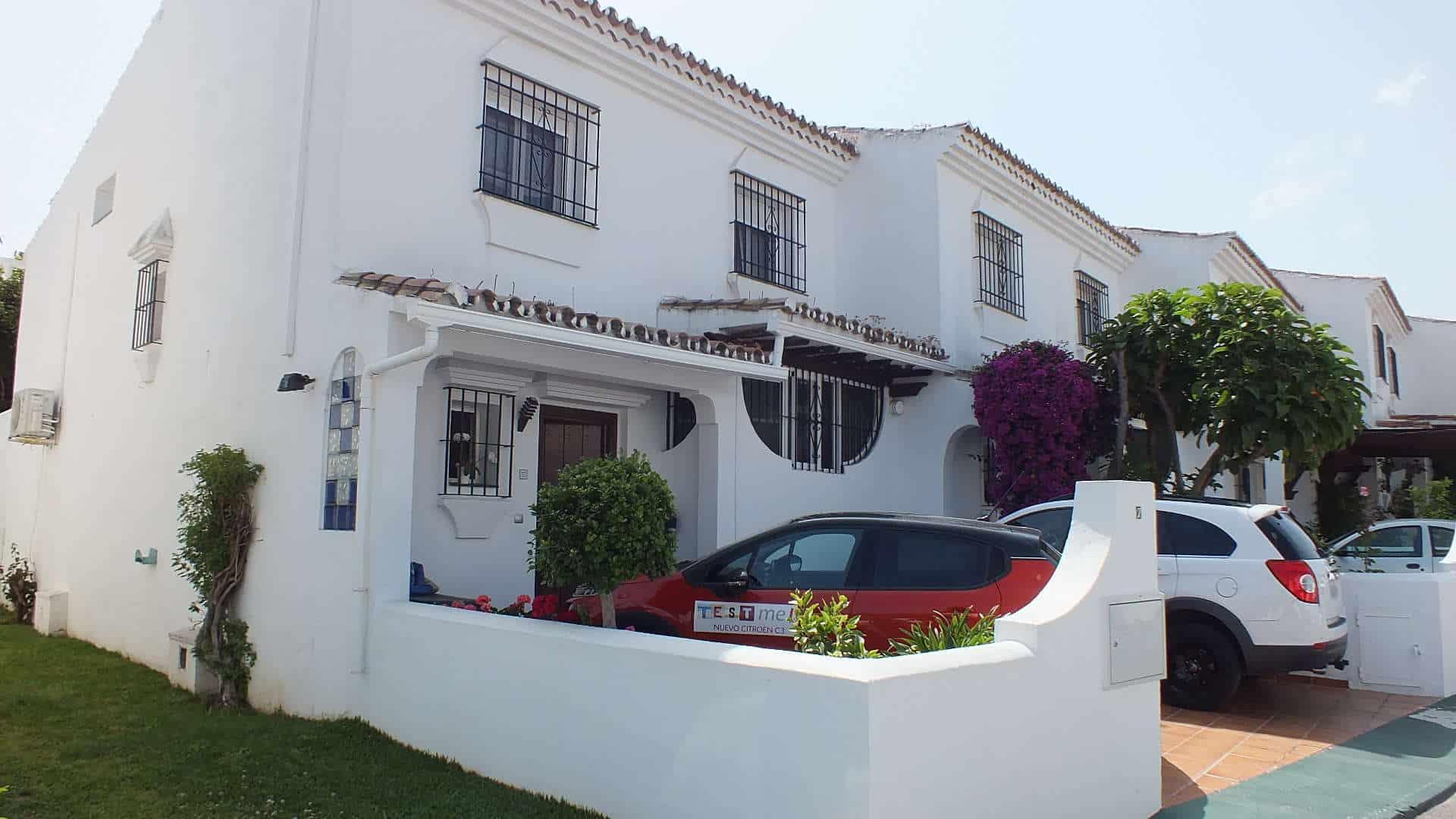 4 slaapkamer woning Las Petunias te koop in San Pedro