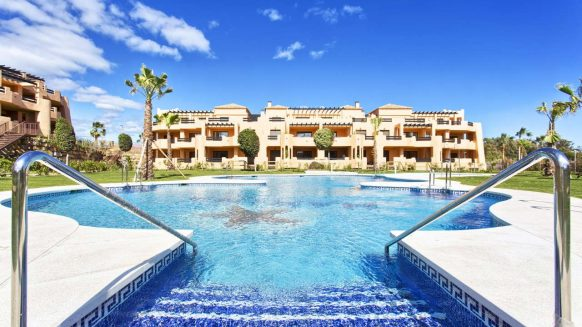 Casares Beach apartments penthouses beach side for sale_Realista Quality Properties Marbella