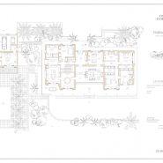 Classic design villa layout_Finca Cortesin Golfside villa_Realista Quality Properties Marbella_2