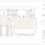 Classic design villa layout_Finca Cortesin Golfside villa_Realista Quality Properties Marbella_3