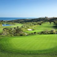 Finca Cortesin Golf course_Realista Quality Properties Marbella