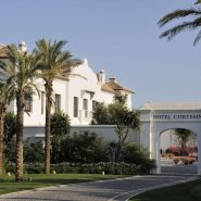 Finca Cortesin Hotel entrance_Realista Quality Properties Marbella