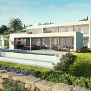 Finca Cortesin Property_Golfside villas villa 4_ Realista Quality Properties Marbella