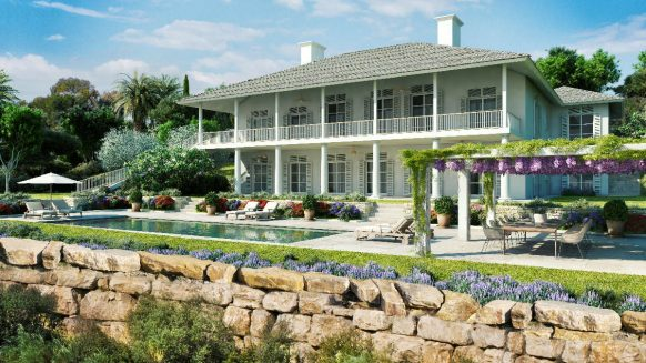 Finca Cortesin Villas_Property te koop Finca Cortesin_Realista Quality Properties Marbella I