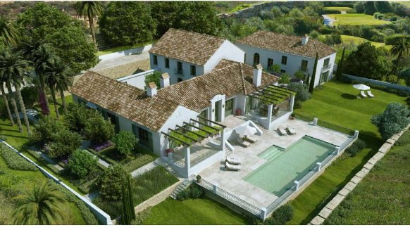 Finca Cortesin Real Estate_Property for sale Finca Cortesin_Realista Quality Properties Marbella
