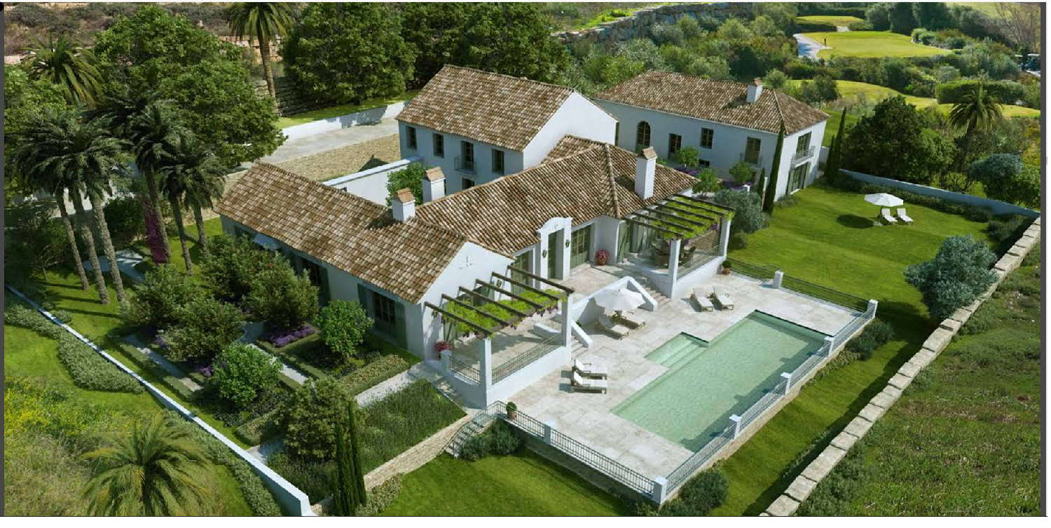finca cortesin real estate golfside villas for sale realista