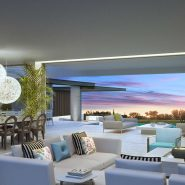 Nieuwe moderne villa La Alqueria Benahavis te koop_Realista Quality Properties Marbella 4