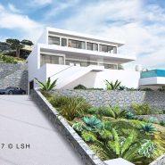 Nieuw moderne viilla Los Flamingos Golf Resort Benahavis te koop_Realista Quality Properties Marbella 1