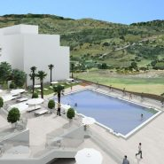 Valle Romano Residences estepona_apartments 2 bedroom_ great rental investment_Realista Quality Properties Marbella