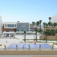 Valle Romano Residences estepona_apartments 2 bedroom_ great rental investment_Realista Quality Properties Marbella 3