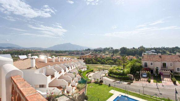 El Paraiso Green Estepona Townhouse te koop geschakelde woning kopen_Realista Quality Properties Marbella 33