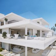 Emare Estepona beachfront luxury apartment penthouse home for sale_Realista Qality Properties Marbella