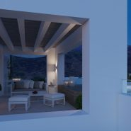 Unico Benahavis apartment penthouse Los Arqueros for sale new project development_Realista Qualities Marbella