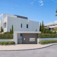 Vanian Green Village Estepona for sale apartments penthouses new development off plan_Realista Quality Property Marbella