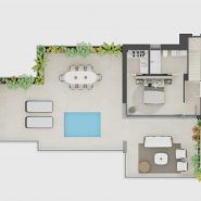 Aqualina apartments and penthouses Benahavis for sale new development off plan_Realista Quality Property Marbella