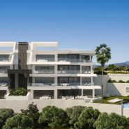 BYU Hills Apartments Penthouses Benahavis new build sea view_Realista Quality Real Estate Marbella