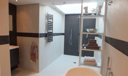Benahavis property for sale - Wet Room