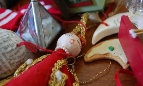 celebrating christmas in spain