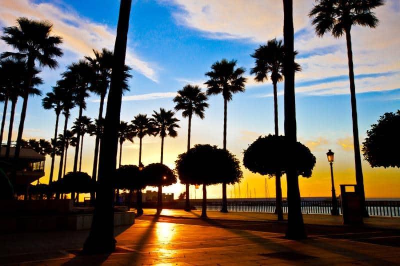 Marbella Sun