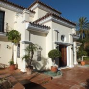 Featured Property: Reformed Villa in El Paraiso, Estepona