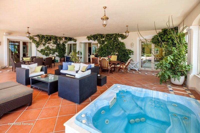 Madronal villa 3