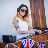Nikki Beach Marbella Holds a Party for Every Country