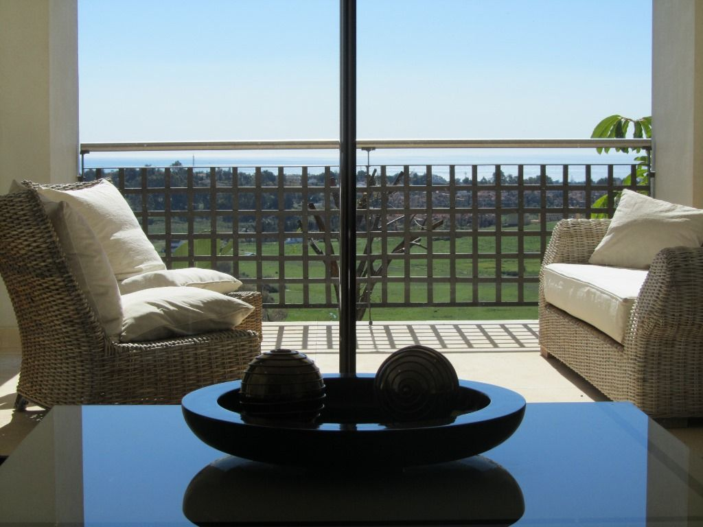 El Paraiso Golf apartment
