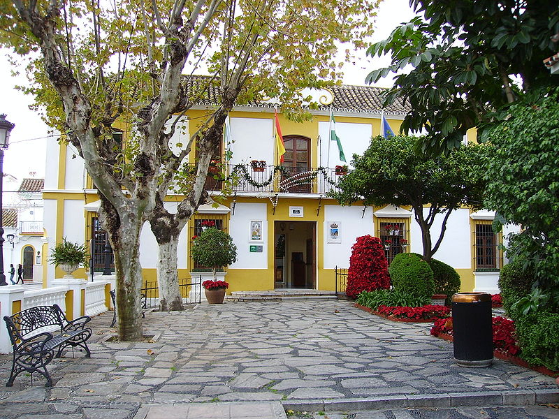 Estepona City Hall