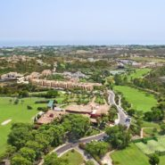 The 5 Best Golf Courses Near Marbella