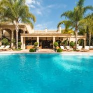 5 Amazing Luxury Marbella Homes for Sale with Pools